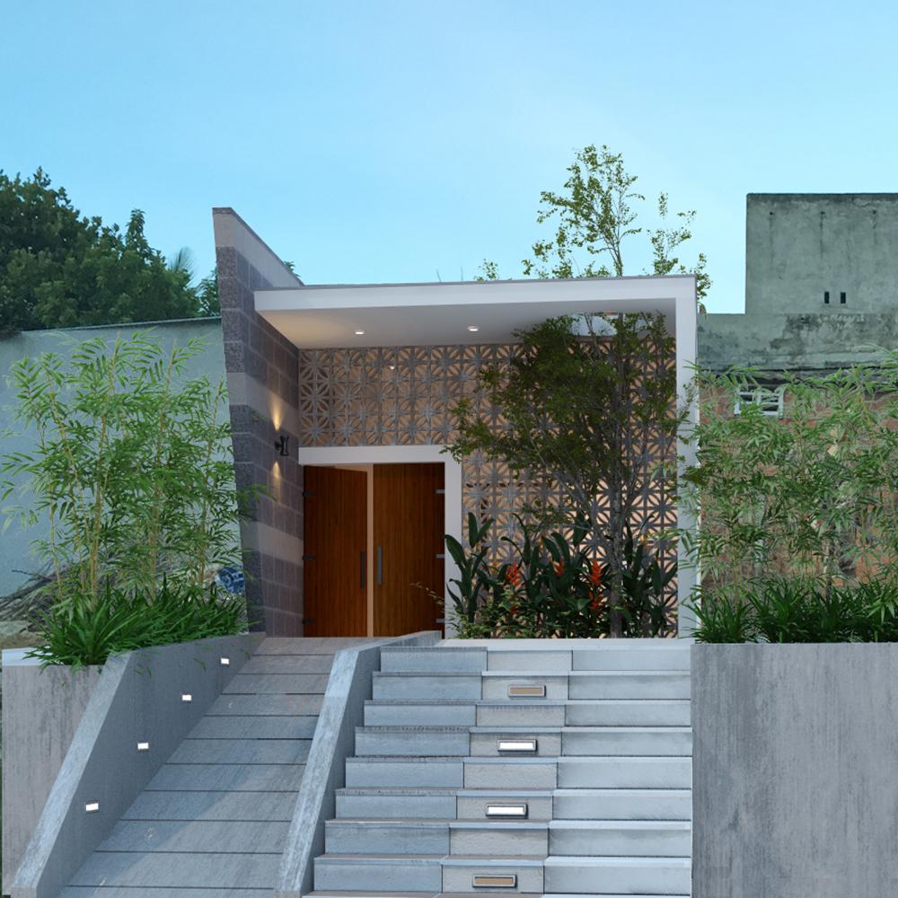 khoi house oak